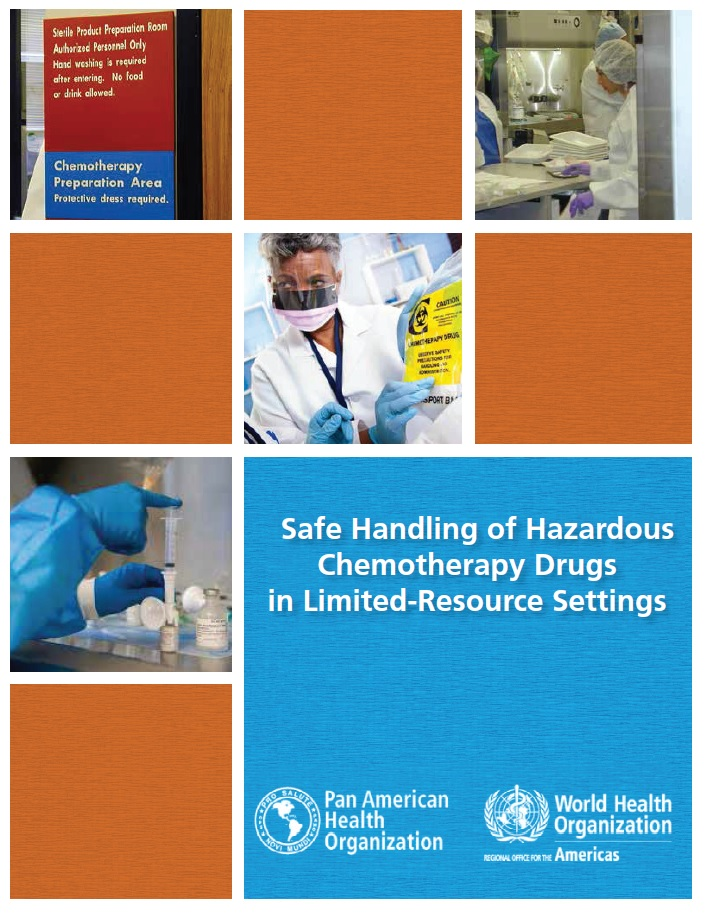 Safe Handling of Hazardous Chemotherapy Drugs